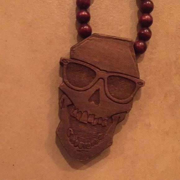 c881a053fbf866 Good Wood NYC Accessories